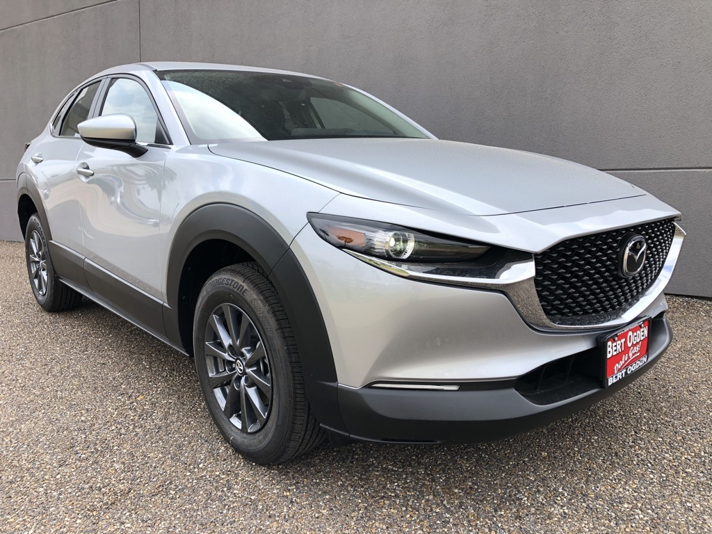 New 2020 Mazda CX-30 Base FWD 4D Sport Utility